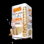 Suzie's Thin Rice Cakes
