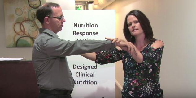 Tele-Nutrition Program