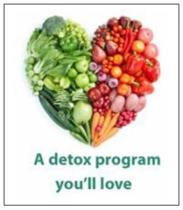 21 Day Cleanse at the Vibrant Living Wellness center