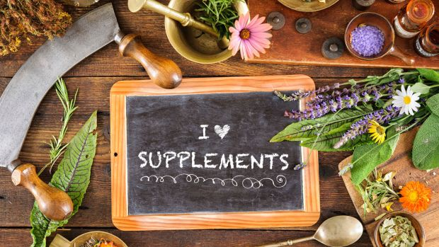 Whole-Food Nutritional Supplements