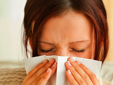 Allergies & Chronic Health