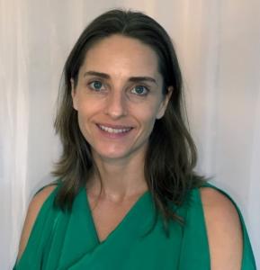 Nicolette Marais Holistic Nutrition Coach