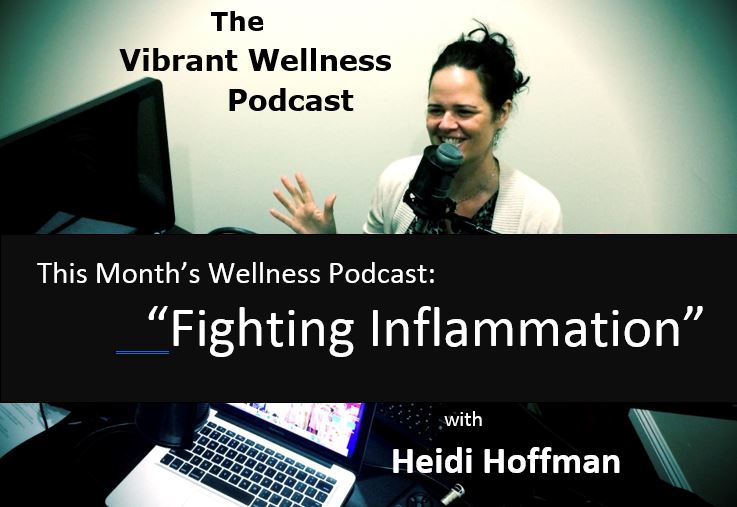 Functional Nutrition Heidi Hoffman