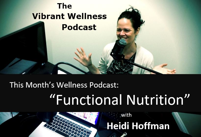 What is Functional Nutrition