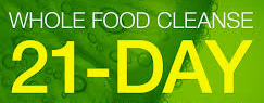standard process 21-day cleanse