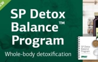 SP Detox & Balance Program