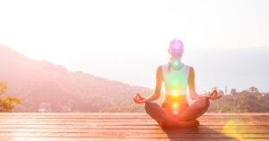 Dynamic Energy Healing - Vibrant Living Wellness Center