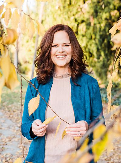 Heidi Hoffman - Vibrant Living Wellness Center